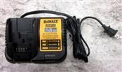 DEWALT Battery/Charger DCB112